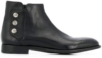 Alberto Fasciani 'Pascal' ankle boots