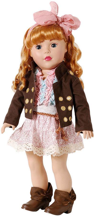 Madame Alexander Dollie & Me Military Jacket Doll