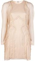 Willow Drape dress