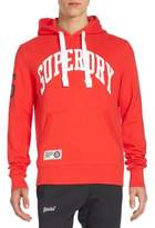 Superdry Graphic Logo Hoodie
