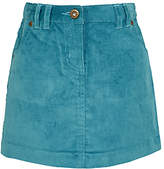 John Lewis Girls' Corduroy Skirt