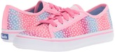 Keds Kids Double Up (Little Kid/Big Kid)
