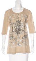 Balenciaga Graphic Short Sleeve T-Shirt