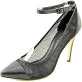 BCBGeneration Cynthia Women US Size 8.5 Mesh Heels