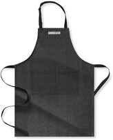Williams-Sonoma Williams Sonoma Chambray Apron, Black