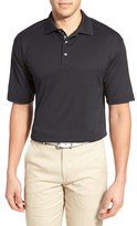Bobby Jones Men's Solid Pima Cotton Jersey Polo