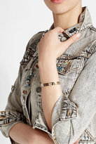 Marc Jacobs Logo Cuff