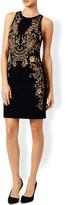 Saffi Embellished Dress