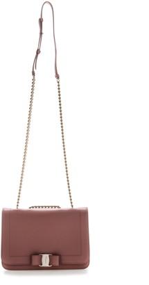 Salvatore Ferragamo Vara Bow Crossbody Bag