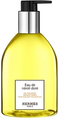Hermes Eau de Neroli Dore, Hand and Body Cleansing Gel