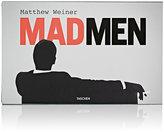 Taschen Matthew Weiner's Mad Men