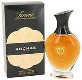 Rochas FEMME by Eau De Toilette Spray 3.4 oz