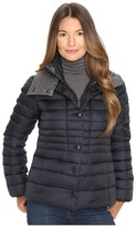 Duvetica Ainslee Quilted Down Jacket