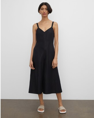 Club Monaco Mid-Length Jumpsuit