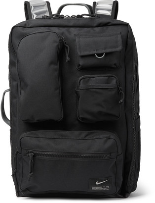 Nike Training Utility Elite Shell Backpack