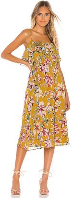 Tularosa Mayven Dress