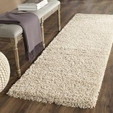 "Safavieh California Shag Collection 2'3"" x 5' Area Rug, Beige"
