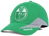 Reebok Edmonton Oilers Practice Flex Cap