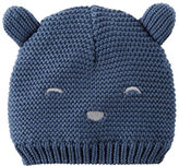 Carter's Knit Bear Hat