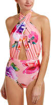 6 Shore Road Cabana One-Piece