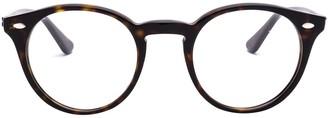 Ray-Ban Round Frame Glasses
