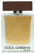 Dolce & Gabbana The One EDT for Men, 3.3 oz