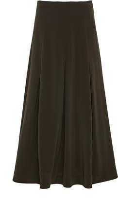 Co High-Waisted Skirt