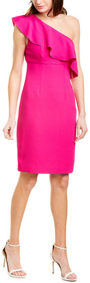Trina Turk Wright Sheath Dress
