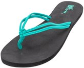 Volcom Women's Forever And Ever Flip Flop 8130286