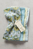 Anthropologie Claude Napkin Set