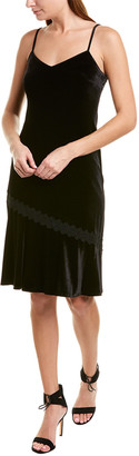Karl Lagerfeld Paris Slip Dress