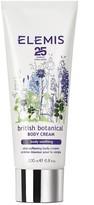 Elemis British Botancials Body Cream 200ml