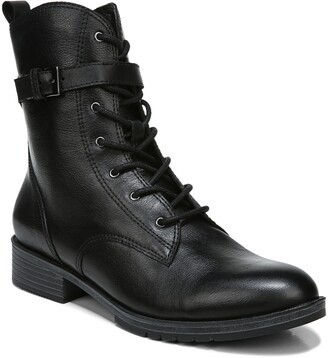 Naturalizer Sycamore Lace-Up Boot