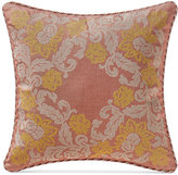 "Waterford Cathryn 16"" Square Decorative Pillow"