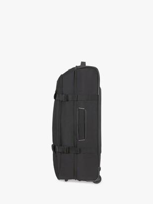 Samsonite Sonora 82cm 2-Wheel Duffle Large Recycled Suitcase