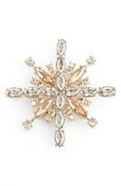 St. John Women's Swarovski Crystal Pin