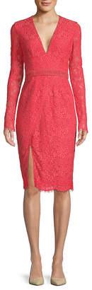 Style Stalker Stylestalker Sabine Long-Sleeve Dress