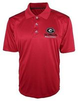 NCAA Georgia Bulldogs Men's Polo Shirt