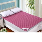 KOJSVCTWQRQOFD Mattress/Pad/Tatami Mattress/Student,Dorm Room,Sponge Mats/Mattress