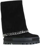 Casadei Double Sole boots