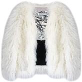 Florence Bridge Creamy Cloud Matilda Jacket