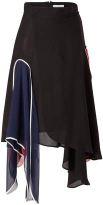 J.W.Anderson Silk skirt