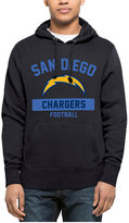 '47 Men's San Diego Chargers Gym Issued Hoodie