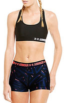 Under Armour Crossback Mid Sports Bra