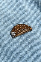 Urban Outfitters Joeepropa Goods Choco Taco Pin