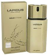Ted Lapidus Lapidus Gold Extreme by Eau De Toilette Spray 3.4 oz