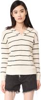 Chaser Kanga Pocket Long Sleeve Hoodie