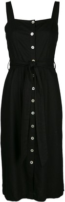Rails Sleeveless Midi Dress