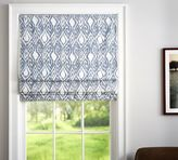 Pottery Barn Torrens Ikat Cordless Shade