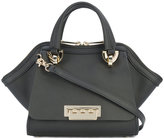 Zac Posen small tote bag